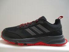 Adidas Rockadia 3 Traillauf Trainer Herren UK 6 US 6.5 Eu 39.1/3 Ref 1591