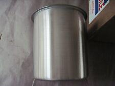 Vollrath Stainless Steel 35 Qt 33l Bain Marie Pot 78730