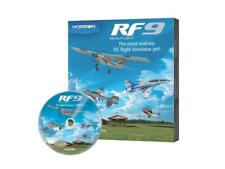 Realflight RF9 Software Only Horizon Hobby Edition : A-RFL1101
