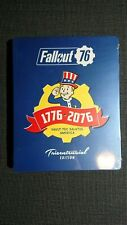 Fallout 76 - Tricentennial Edition (PlayStation 4 Ps4, 2018) New/Sealed