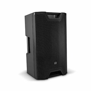 LD System ICOA12ABT, 12 - Inches Active Coaxial PA Speaker With Bluetooth