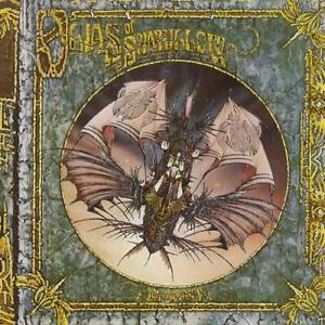 Jon Anderson: Olias Of Sunhillow ~CD *SEALED*~