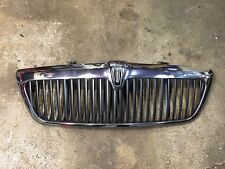 2003 2004 LINCOLN AVIATOR FRONT GRILLE GRILL 5C54-8200-AA