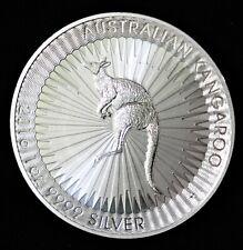 2016 ** Australia 1 OZ. Silver ** Kangaroo Coin Perth Mint **