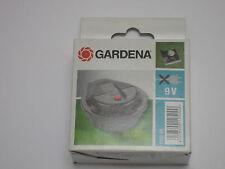 Gardena Steuerteil 1250-20 für Bewässerungsventil Bewässerung Steuerung NEU & OV