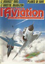 FANA DE L AVIATION N° 188 TYPHOON / WIBAULT / BRABAZON