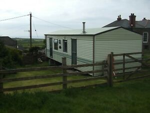 Holiday Caravan St.Ives Cornwall October 25th - 31st half term self catering
