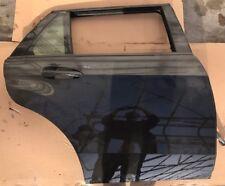 Mercedes Tür E-Klasse T-Mod. W212 Kombi Tür hinten Rechts Schwarz Komplett