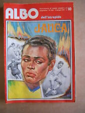 Albo dell' Intrepido n°1320 1971 - Jauca    [G361]