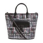 Vera Bradley Tassel Tote Bag