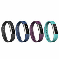 *NEW* Fitbit Alta Fitness Watch Small / Large / XL - Black / Blue / Plum / Teal
