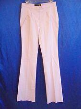 JUST CAVALLI Lilac-Lavender Pants $315 NWT sz 40 (US 4)