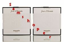 2x Jour d'Hermes by Hermes Paris EDP For Women Spray Sample 2ml Each