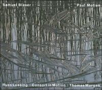 NEW Consort In Motion (Audio CD)