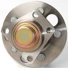 Wheel Bearing and Hub Assembly Rear Moog 513012
