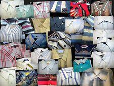 100% Cotton Vintage Formal Shirts for Men