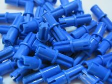 LEGO 43093 @@ Technic, Axle Pin Friction Ridges (x10) @@ 8070 8265 8275 8421