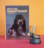 Ernest H Hart: This Is The Basset Hound/dogs/pet care/breeding/showing/reference