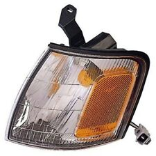 Parking / Side Marker Light Assembly Left Maxzone fits 1998 Toyota Avalon