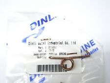 DINLI originale Feder für Sitzbankmechanik  DL601 Dl801  - NEU - ET: E110003