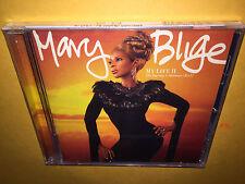 MARY J BLIGE cd MY LIFE II busta rhymes BEYONCE nas DRAKE brook lynn RICK ROSS