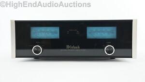 McIntosh MC162 Stereo Power Amplifier - 100 Watts/CH - Audiophile