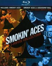 SMOKIN' ACES COLLECTION NEW BLU-RAY