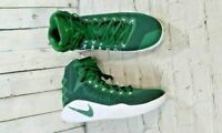 NEW Nike Zoom Hyperdunk Basketball Shoes Green (856483-331) MEN'S SIZE 17
