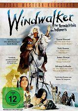 Windwalker - Das Vermächtnis des Indianers * DVD Pidax Western Neu Ovp