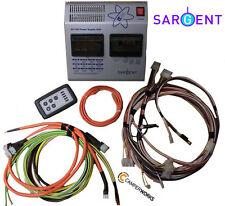 SARGENT EC155/EC50 Complete Power Management System for Campervan/Motorhome