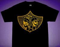 New Gold UGK shirt rap  Houston trill cajmear foamposite match tee M L XL 3XL