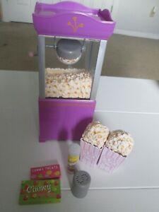 Am Girl Theatre Popcorn Maker