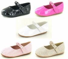 Chaussures décontractées multicolore pour fille de 2 à 16 ans