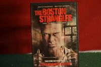 DVD THE BOSTON STRANGLER
