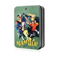 Kpop SF9 MAMMA MIA New Album Polaroid Lomo Photo Card HD Collective Photocards