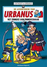 Urbanus 146 EERSTE DRUK Standaard Uitgeverij 2011