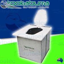 Kookaburra Bush Dunny Portable Toliet Pri504001