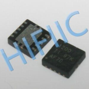 1PCS TPS51200DRCT SINK/SOURCE DDR TERMINATION REGULATOR