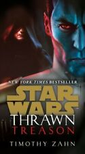 Thrawn : Treason, Paperback by Zahn, Timothy, Brand New, Free shipping in the US