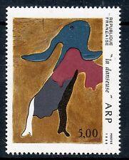 TIMBRE FRANCE NEUF ** N° 2447 ART - TABLEAUX / LA DANSEUSE / ARP