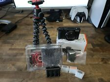 Sony Cyber-shot ZV-1 20.1MP Compact Digital Vlog Camera Extra Items Included