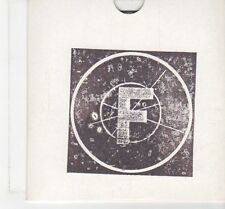 (FT378) Flats, Never Again - DJ CD