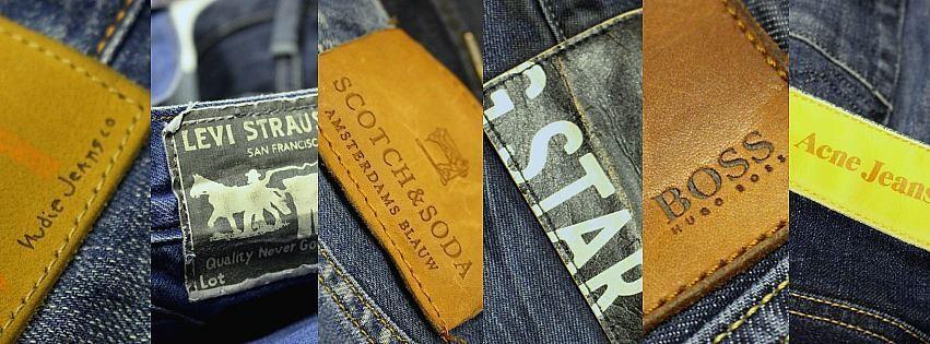 uRock Jeans