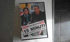 DVD- 15 MINUTI - FOLLIA OMICIDA A NEW YORK - DE NIRO