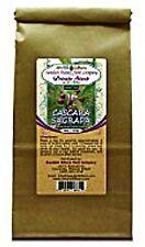 Cascara Sagrada Herb Tea 4oz