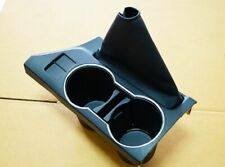 GENUINE BLACK CONSOLE GEAR CUP HOLDER WITH LED FOR TOYOTA ALTIS 2014-16