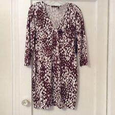 New Sofia Vergara Dress Size M Long Sleeves Very Pretty
