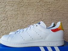 Adidas Stan Smith LGBT BB1686 Pride Pack Men's Size 10
