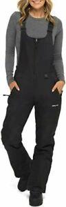 Arctix Women XXXL Insulated 5k Waterproof Snowboard Ski Bib Pant Overall AB497