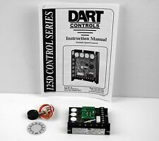 Dart Variable Speed Control P# 125DV-C-2A